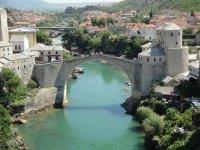 Mostar, Bosnia-Herzegovina