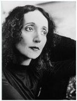 Harper Collins photo - Joyce Carol Oates