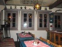 Inat Kuća restaurant