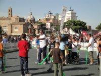 Rome Sports Day - hockey