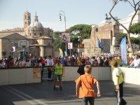 Rome Sports Day - calcio, soccer