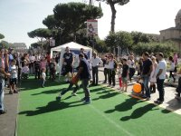 Rome Sports Day  - rugby