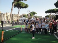 Rome Sports Day - tennis