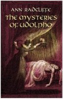 The Mysteries of Udolpho cover