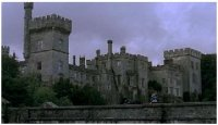 Northanger Abbey film