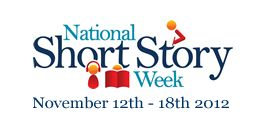National Short Story Week logo