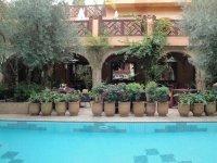 Maison d'arabe, Marrakech