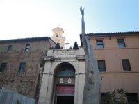 Basilica dei Santi Cosma e Damiano