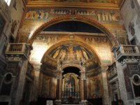 Santa Prassede, Rome