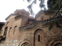 Boyana church, Bulgaria