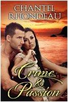 Crime & Passion cover