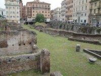 Ludus Magnus, Rome