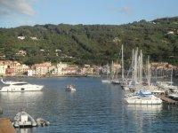 Elba, Marciana marina