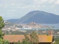 San Martino, Elba