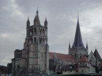 St Pierre, Lausanne, Switzerland
