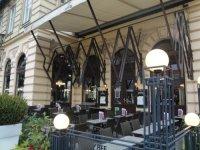 Vienna cafes