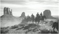 Monument Valley westerns