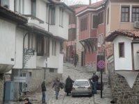 Plovdiv, Bulgraia