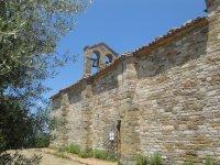 Isola Maggiore, Umbria