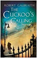 The Cukoo's Calling cover