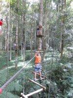 Bali TreeTop Adventure, Indonesia