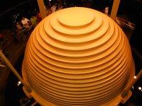 Skyscraper tourism taipei 101 kimberlysullivan for Taipei tower ball