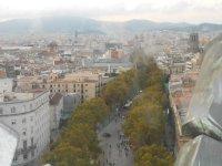 Christopher Columbus Memorial, Barcelona, Spain