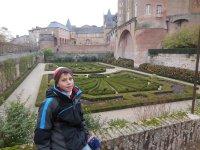 Toulouse-Lautrec Museum, Albi, France