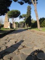 Appia antica, Rome