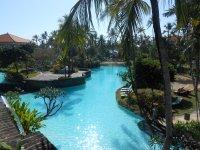 Laguna Resort, Nusa Dua, Bali