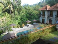 Bali Ubud Villa, Bali