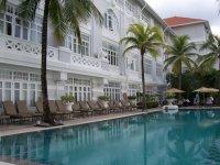 E&O Hotel, Penang, Malaysia