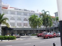 E&O Hotel, Penang, Malysia