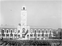 Founding of Latina, 1932