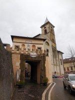 Paliano, Lazio, Italy