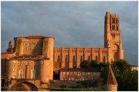 Albi, France