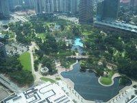 Petronas Towers, Malaysia