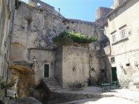 Vico del Gargano, Italy
