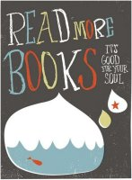 Books good for your soul