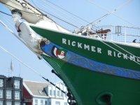 Hamburg, Rickmer Rickmers