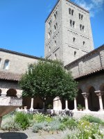 Cloisters, New York