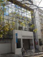 Cycladic Art Museum, Athens, Greece