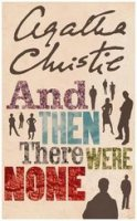 Ane Then There Were None cover