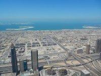 Burk Khalifa, Dubai