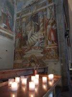 Abbadia di San Salvatore, Tuscany