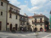 Pescocostanzo, Abruzzo, Italy