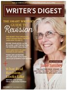 Writer's Digest September 2015