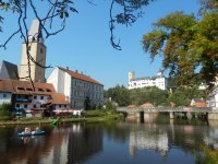 Rozmberk, Czech Republic