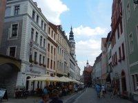 Goerlitz, Germany & Poland