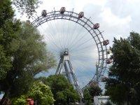 Riesenrad, Vienna, Austria